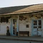 Casa Juan de Anza, San Juan Bautista, California