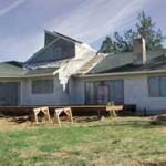 Bend Residence