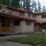 Big Fork Residence