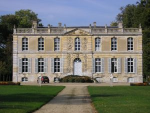 Chateau de Mezidon