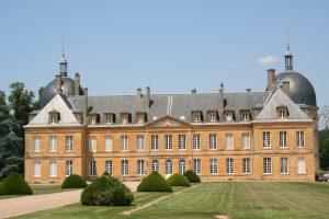 Chateau Digoine