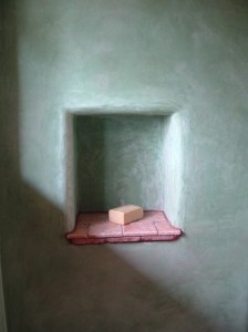 Colorado Residence, Venetian Plaster