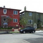 Culver City Townhomes