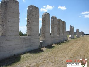 Fort Laramie, Wyoming