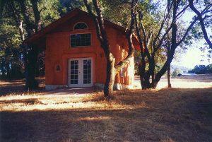 Grass Valley Cottage