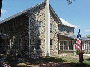 Hatfield Residence