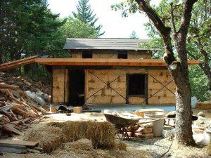 Hood River Residence