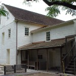 Chamberlain House, Mission Houses Museum