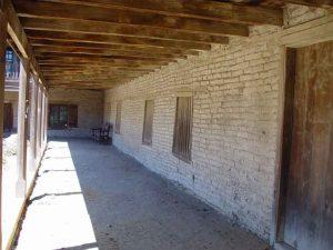 Petaluma Adobe State Historic Park