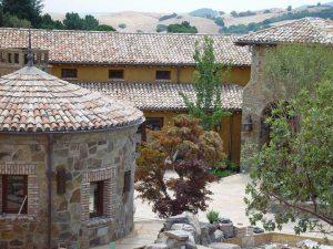 Petaluma Private Residence