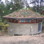 The Pie Strawbale Hermitage