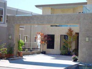 Richmond Residence