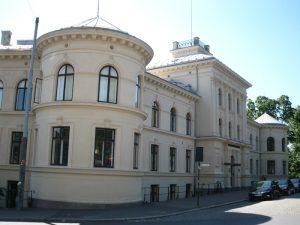 Royal Danish Academy of Art