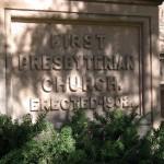 Presbyterian Church, Salt Lake City