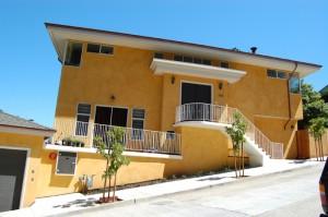 San Francisco Residence