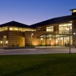 Santa Rosa Junior College, Petaluma Campus Phase II