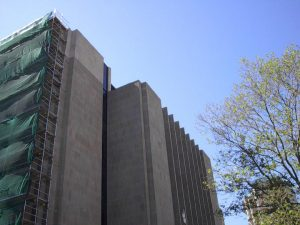 Toronto University Avenue Courthouse