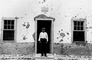 Smuggler's Ranch House