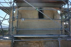 Carmel Mission Restoration
