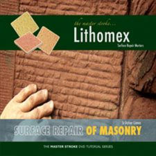 Surface Masonry Repair – Lithomex