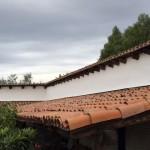 Casa de Estudillo Restoration