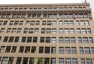 Monadnock Building - Restorative Repointing