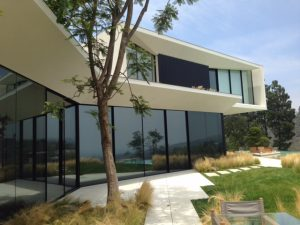 High-End Los Angeles Residence